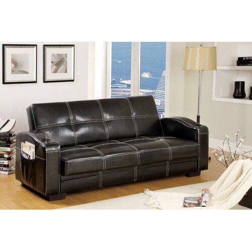 Enitial Lab Clifton Storage Sleeper Sofa