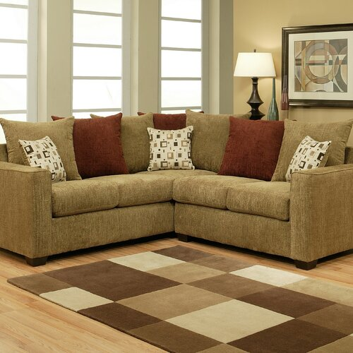 Gertrude Sectional