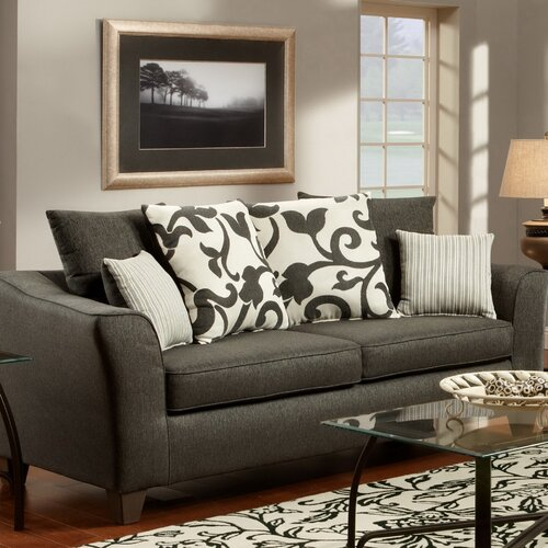 Hokku Designs Fiora Sleeper Sofa