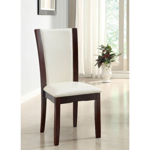 Hokku Designs Carmilla Side Chair