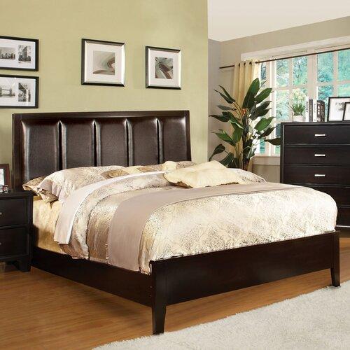 Hokku Designs Nambie Panel Bed