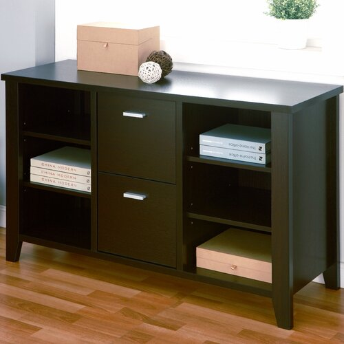 2-Drawer 2 File Cabinet