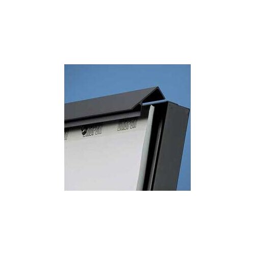 Draper DR Series Magnetic Whiteboard Solid Hardwood A-Frame Easel