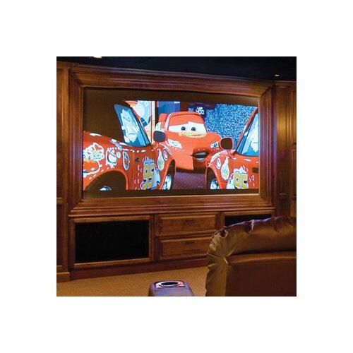 Draper Onyx Grey Electric Projection Screen