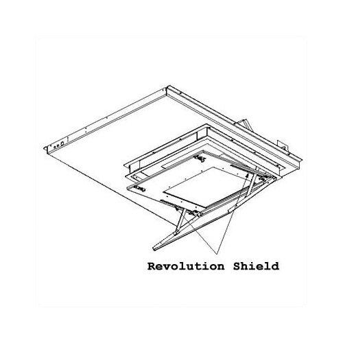 Draper Revelation Shield