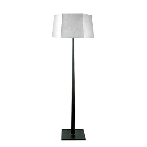 Lamp Works 1 Light Floor Lamp