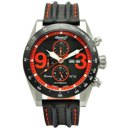 Bison No. 32 Men's Fine Automatic Watch