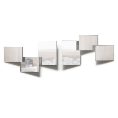 Umbra 6 Piece Vantage Mirror Wall Décor