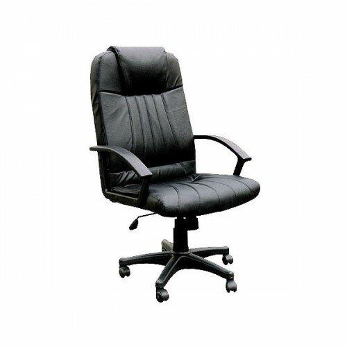 Body Balance System High-Back Leather Harmonic Massage Office Chair