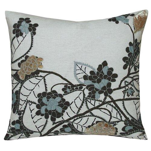 Kevin O'Brien Studio Hydrangea Decorative Pillow