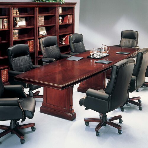 DMI Office Furniture Keswick 12' Conference Table