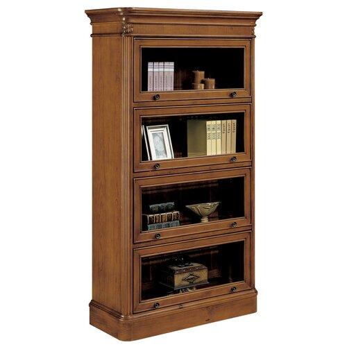 "DMI Office Furniture Antigua 72"" Barrister Bookcase"