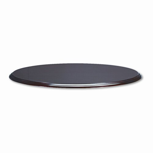 """DMI Office Furniture Governor's Series Round Conference Table Top, 42"""" Diameter"""