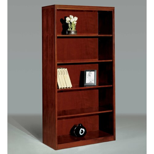 "DMI Office Furniture Summit Reed 72"" Bookcase"