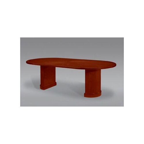 DMI Office Furniture Belmont 8' Conference Table