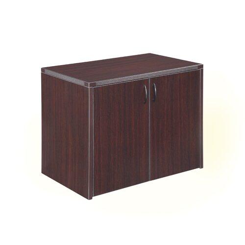 "DMI Office Furniture Fairplex 35.5"" 2 Door Cabinet"