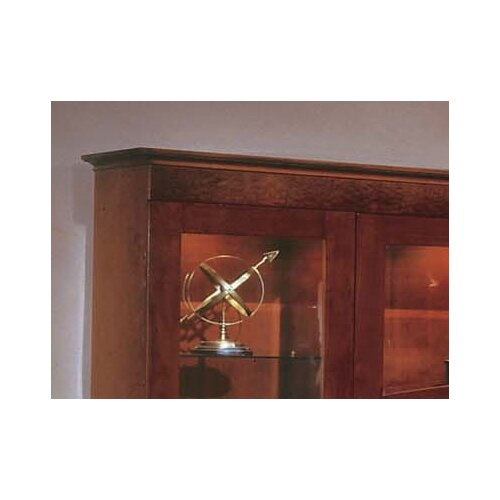 "DMI Office Furniture Del Mar 48"" H x 72"" W Desk Hutch"