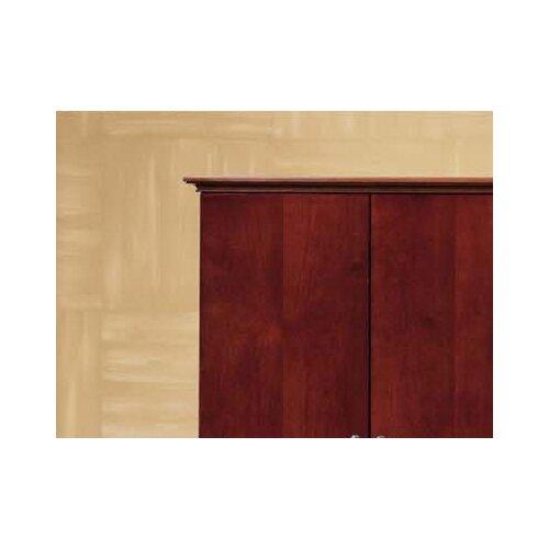 "DMI Office Furniture Del Mar 36"" Lateral File Storage Cabinet"