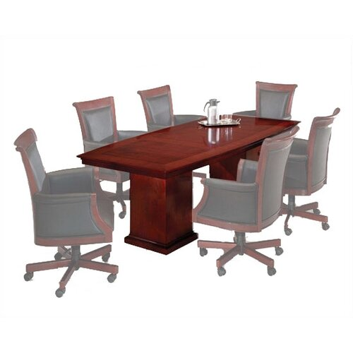 DMI Office Furniture Del Mar 8' Conference Table