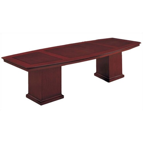 DMI Office Furniture Del Mar 10' Conference Table