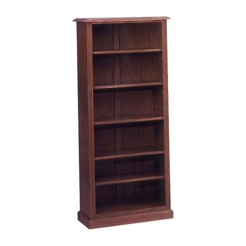 "DMI Office Furniture Governor's 72"" Bookcase"