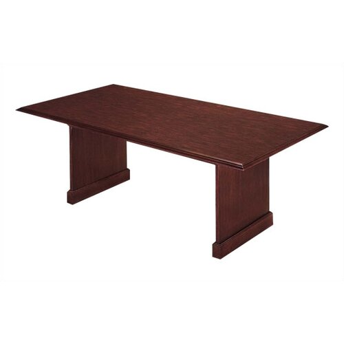 Governor's 6' Rectangular Conference Table