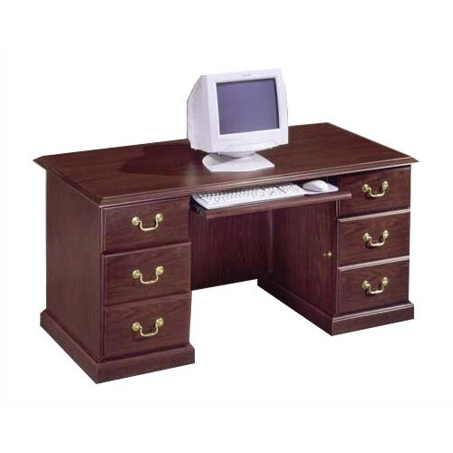 DMI Office Furniture Andover Executive Desk