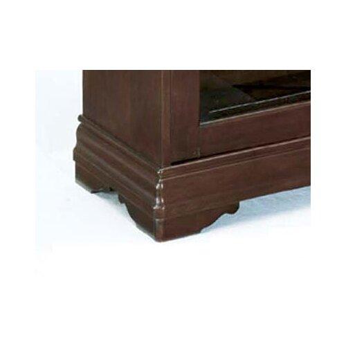 "DMI Office Furniture Rue De Lyon 71.5"" Barrister Bookcase"