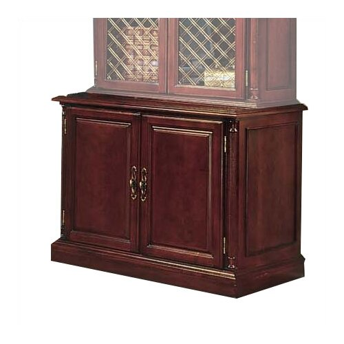 "DMI Office Furniture Keswick 36"" Executive 2 Door Cabinet"