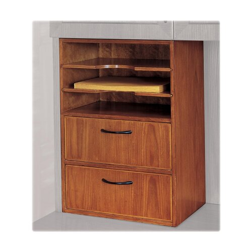 DMI Office Furniture Belmont Letter Tray and Drawer Organizer