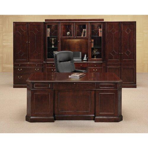 DMI Office Furniture Oxmoor Executive Desk