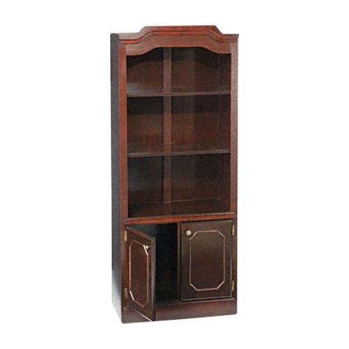 "DMI Office Furniture DMi® Governor's Series 74"" Bookcase"