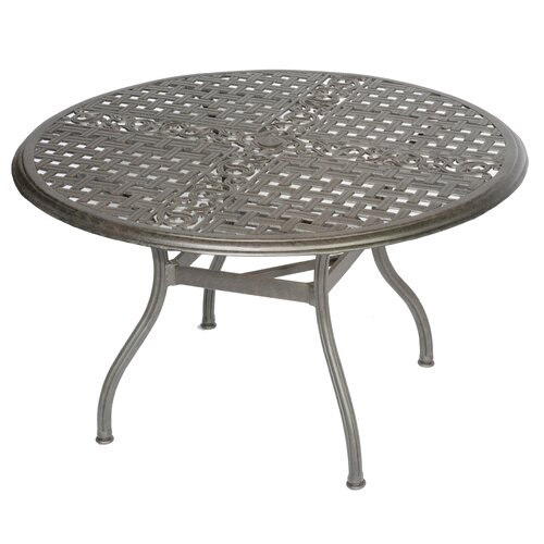 Meadow Decor Dining Table