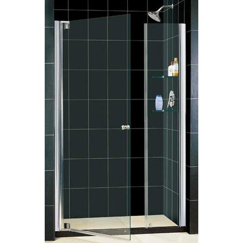 Legend Framed Swing Shower Door And Inline Panel Wayfair