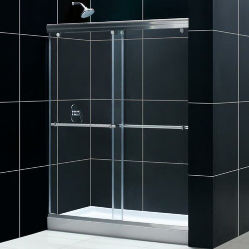 Dreamline Charisma Sliding Shower Door