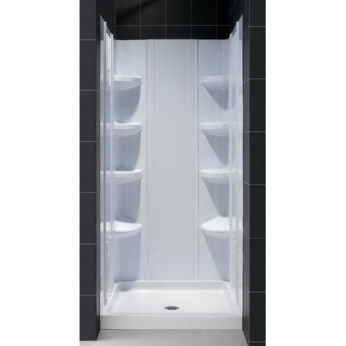 Dreamline 3Q-wall Shower Enclosure