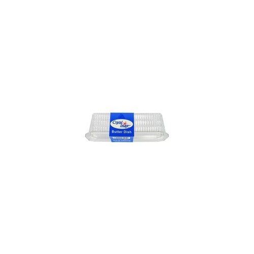 Arrow Plastic Mfg. Co. Butter Dish