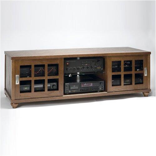 """Leslie Dame Enterprises 60"""" Plasma TV Stand"""
