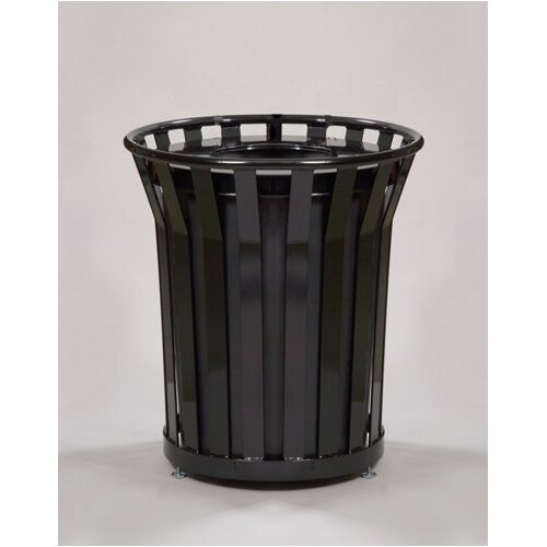 Witt Stadium Series Wydman Collection 24 Gallon Receptacle