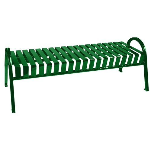 Witt Oakley Metal Picnic Bench