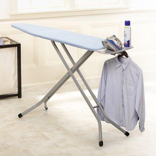 Home Products International Premium 4 Leg Ironing Board