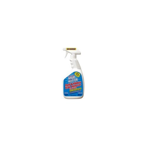 Krud Kuttr 32 Oz. Mold and Mildew Stain Remover