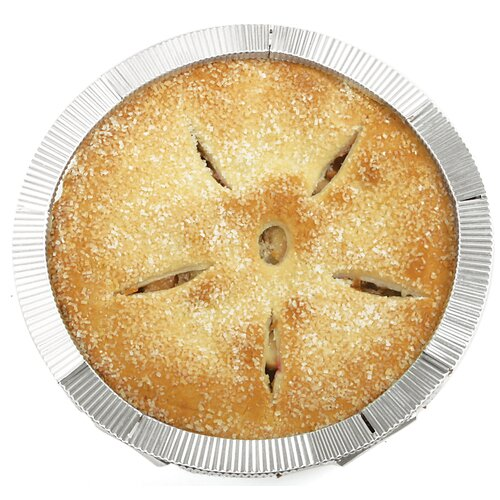 Pie Crust Shields (Set of 5)