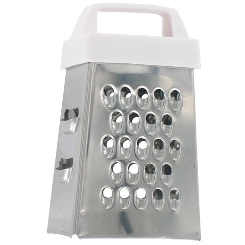 Norpro Stainless Steel Mini Grater Display