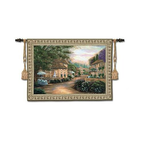 Fine Art Tapestries Plentitude De Charme Large Tapestry