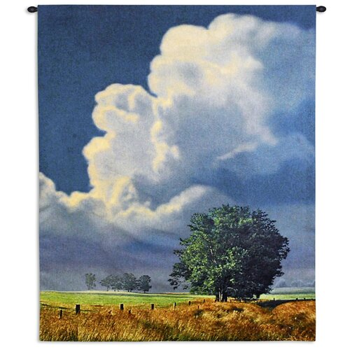 Fine Art Tapestries Before The Storm Tapestry