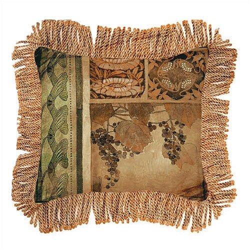 Arts & Crafts I Pillow - Liz Jardine