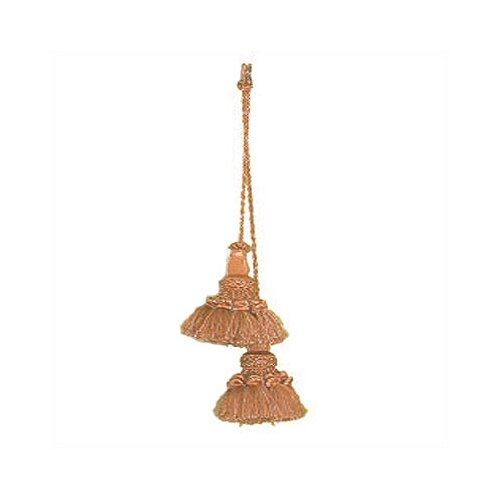 Fine Art Tapestries Jhalar Tassel Hanging Accessory