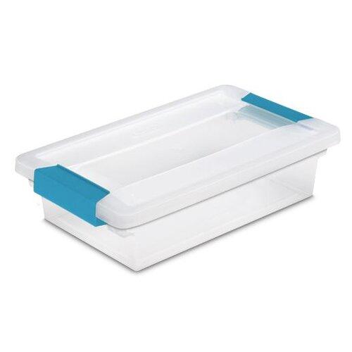 Sterilite Clip Box