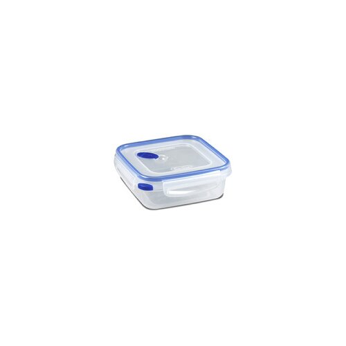 Sterilite Ultra-Seal 4 Cups Square Container